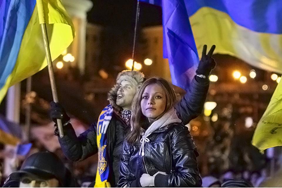 Участники Евромайдана готовы митинговать до выполнения всех выдвинутых требований