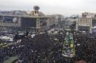 «Народное вече» на Майдане в Киеве завершилось