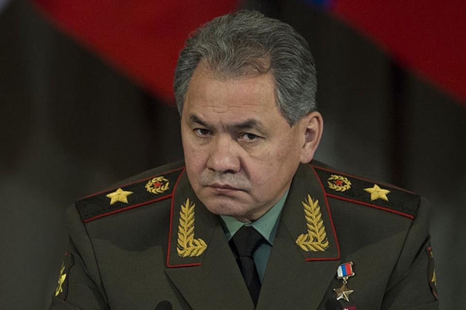 Селекторное совещание, которое провел в понедельник министр обороны России Сергей Шойгу на Центральном командном пункте (ЦКП) Генштаба, было очень похоже на постановку боевых задач перед генеральным сражением