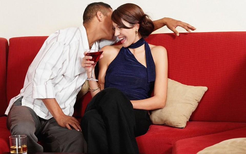 Кроме мужа в постели никто не нужен в онлайн