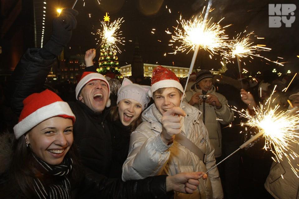 До Нового года остались считанные часы. Пусть праздник будет радостным и без последствий!