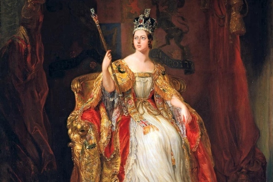Девять любопытных фактов о британской королеве Виктории