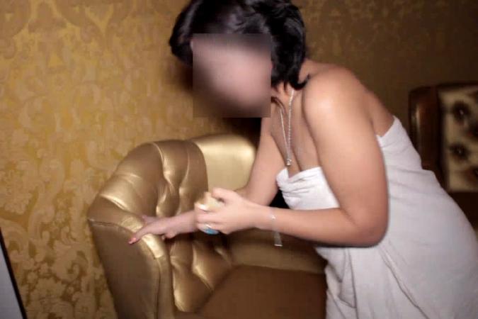 видео с задержание проституток