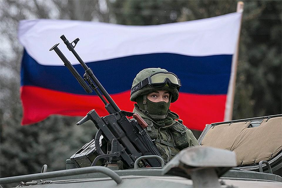 Эксперты: Если Россия сейчас настоит на своем, то завершится период однополярного мира