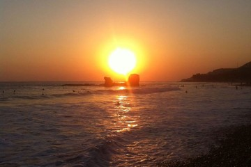 Денис Дудинский: «Почему пляжи около Эль Тунко абсолютно черные и как отдыхают латиноамериканцы ночью!»