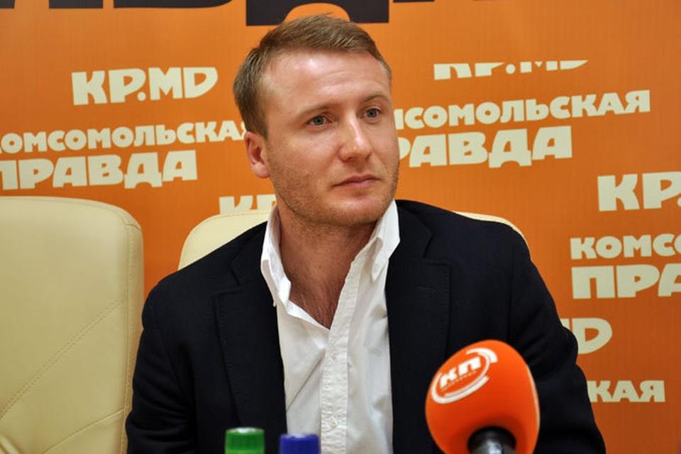 Александр Балан рассказал КП, как будет спасать людей в авиакатастрофах