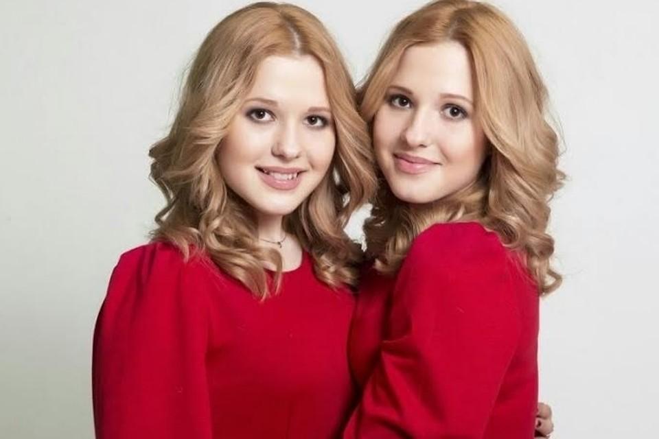 """В этом году на международном музыкальном конкурсе """"Евровидение"""" нашу страну будут представлять юные сестры Толмачевы - Анастасия и Мария"""