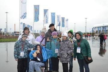 Рязанские дети-инвалиды: «Мы увидели людей с огромной силой воли, и нам не надо раскисать»