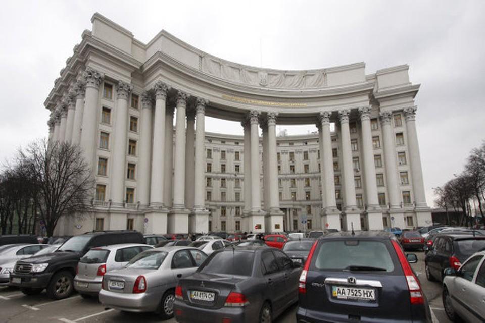 Украина хочет отобрать Крым у России через международный суд