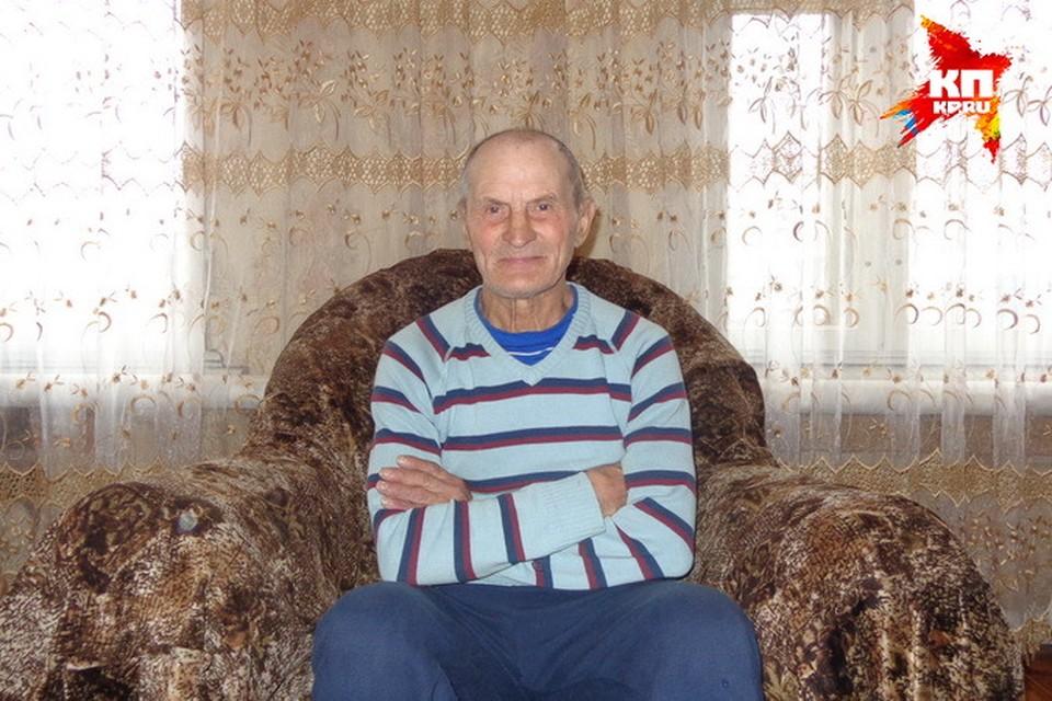 Алексей Ильчук долго не мог поверить, что ему помогают просто так, без корыстной цели