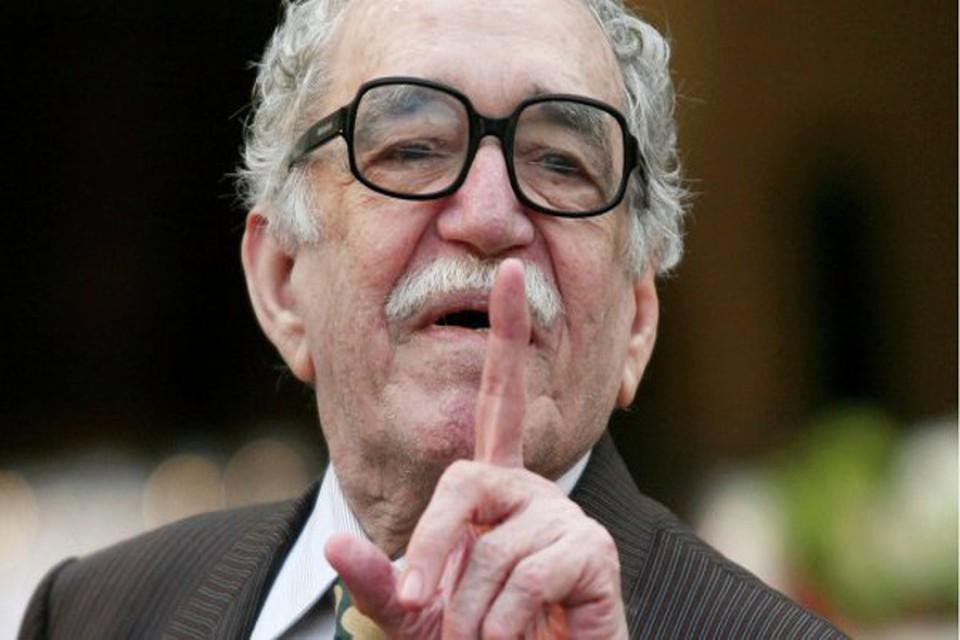Сегодня ночью на 88-м году жизни в Мехико умер один из главных писателей ХХ века Габриэль Гарсия Маркес