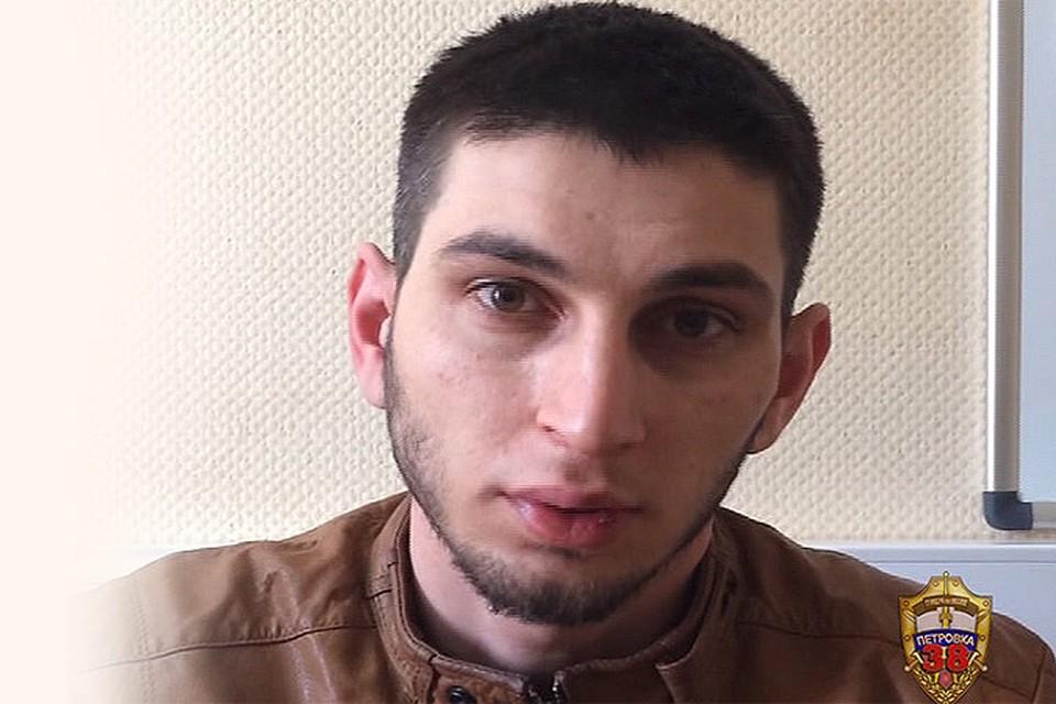 Чеченец перестрелял в вагоне московского метро четверых белорусов