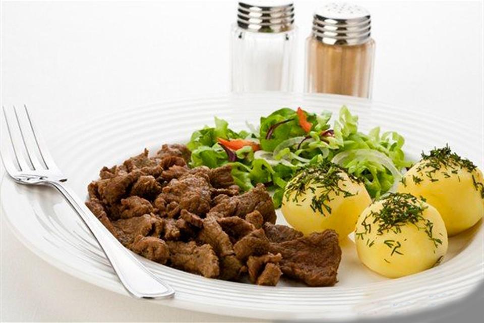 Картофельно Мясная Диета. Картофельная диета для похудения: меню на каждый день, варианты, как похудеть на 10 кг