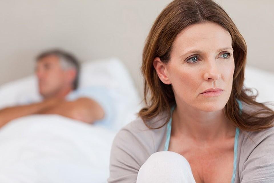 Обязательно ли при климаксе у женщин должен быть сексуальный партнёр