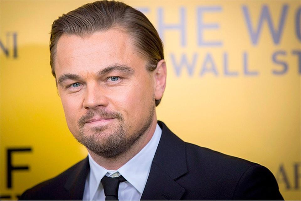 Леонардо Ди Каприо скупает элитные квартиры