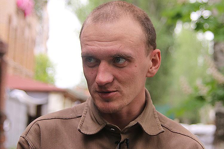 Этот бывший боец украинских войск ныне воюет под знаменами ДНР