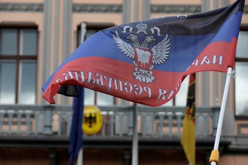 Министром обороны Донецкой республики назначен Игорь Стрелков