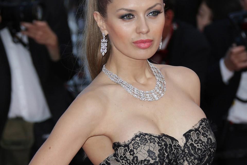 Виктория Боня родит возлюбленному-миллионеру второго ребенка