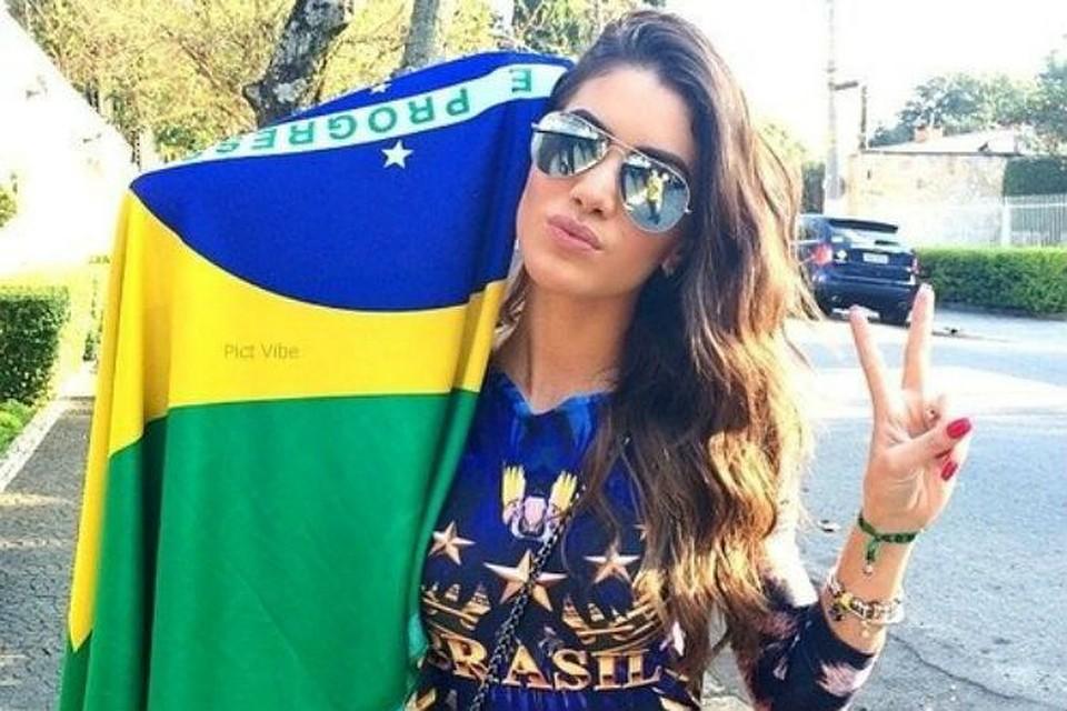 Бразильянки любят карликов фото 288-245
