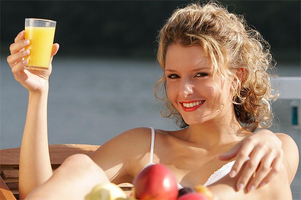 Ученые рассказали, как действуют на наш организм разные виды спиртного, когда на улице под 30 градусов