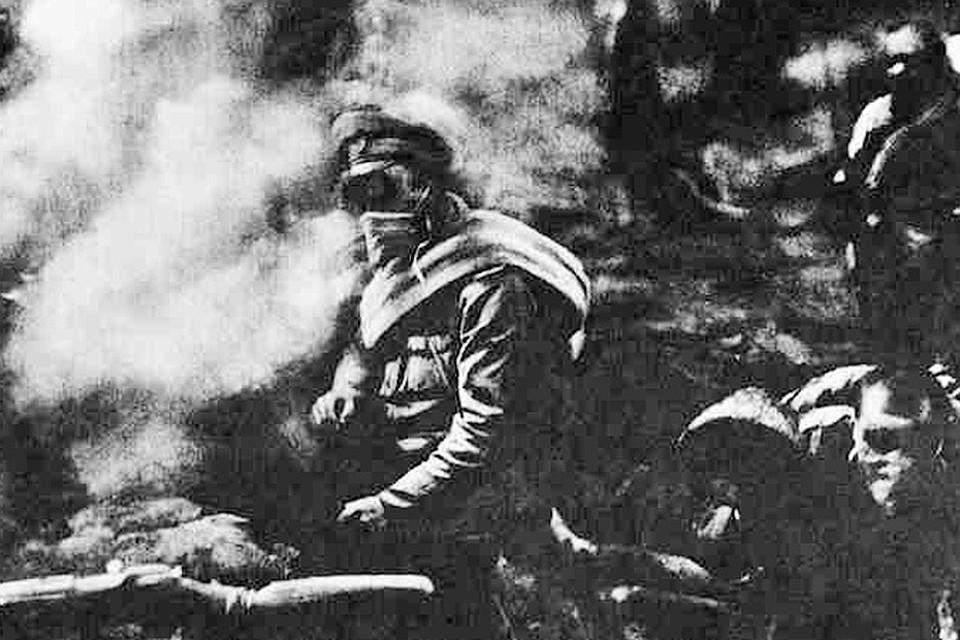 Первая мировая гг от фронта до тыла