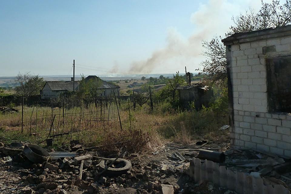 За последние пару суток киевские стратеги отвели от разных фронтов и бросили под Луганск большие силы армии, нацгвардии