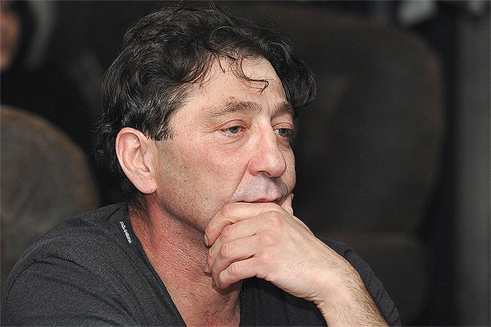 Григорий Лепс подал иск против фирмы «СпецДревИнтерьер»