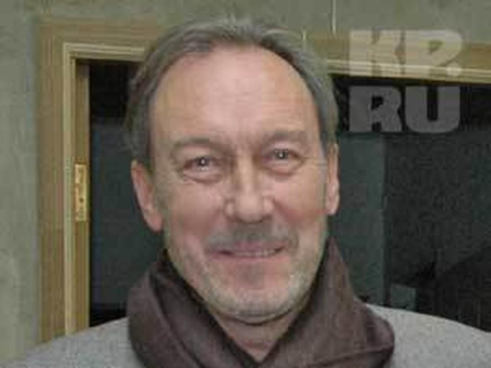Саратовцы в последний раз видели Олега Янковского в 2006 году.