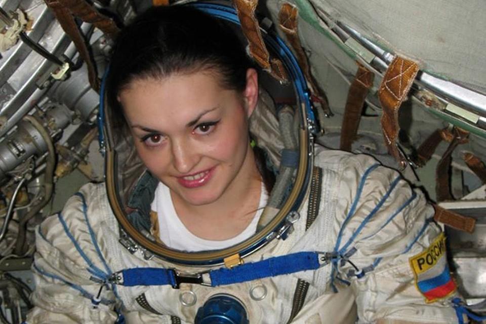 А вы знаете, что в ближайшее время на МКС полетит российская женщина-космонавт? Елена Серова, 38 лет