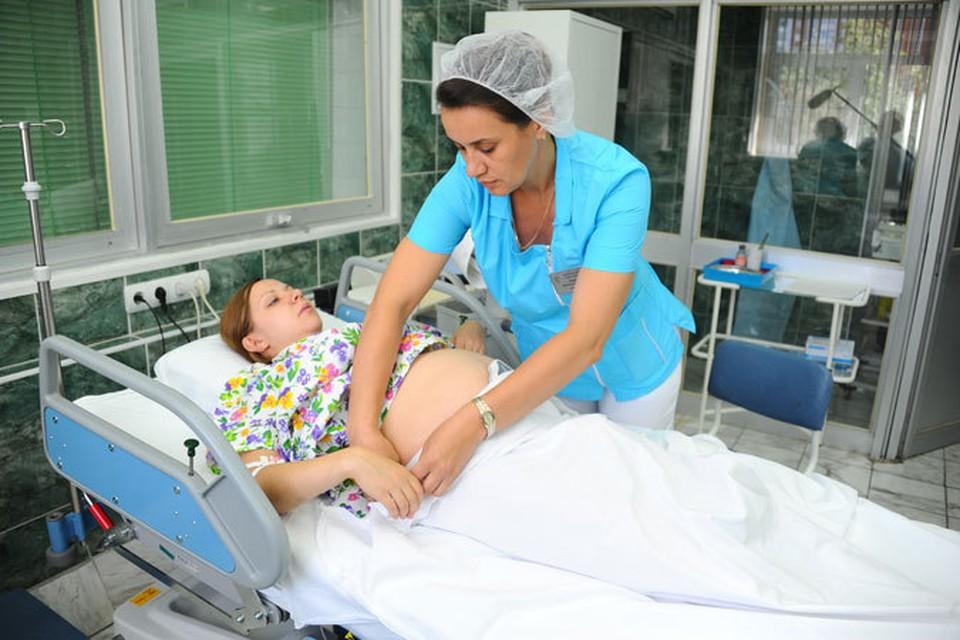 На Северном Кавказе стали больше рожать и... болеть