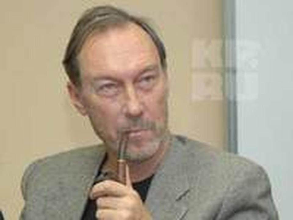Саратовцы простились с Олегом Янковским