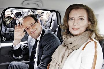 Скандал в семье президента Франции: прошла любовь, издали мемуары