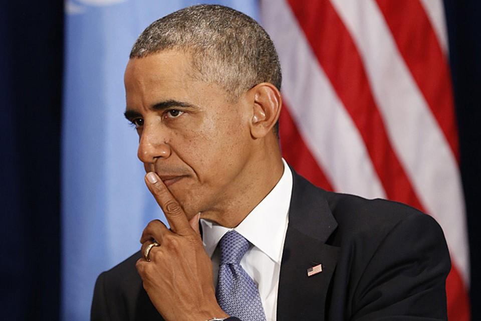 Президент США Барак Обама, выступая на 69-й сессии Генеральной ассамблеи ООН, в очередной раз повел себя не как вдумчивый и дальновидный политик