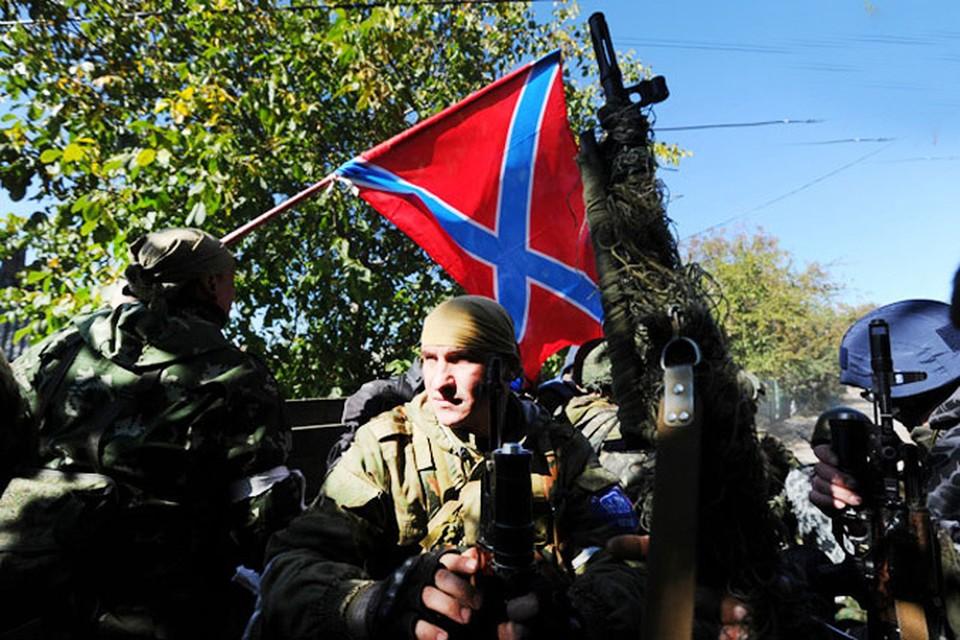 Корреспонденты «КП» побывали на передовой, где ополченцы продолжают освобождать аэропорт Донецка