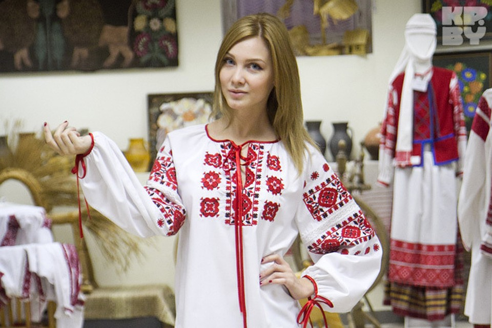 Белорусский орнамент - это шифр народа dc16759aa9853