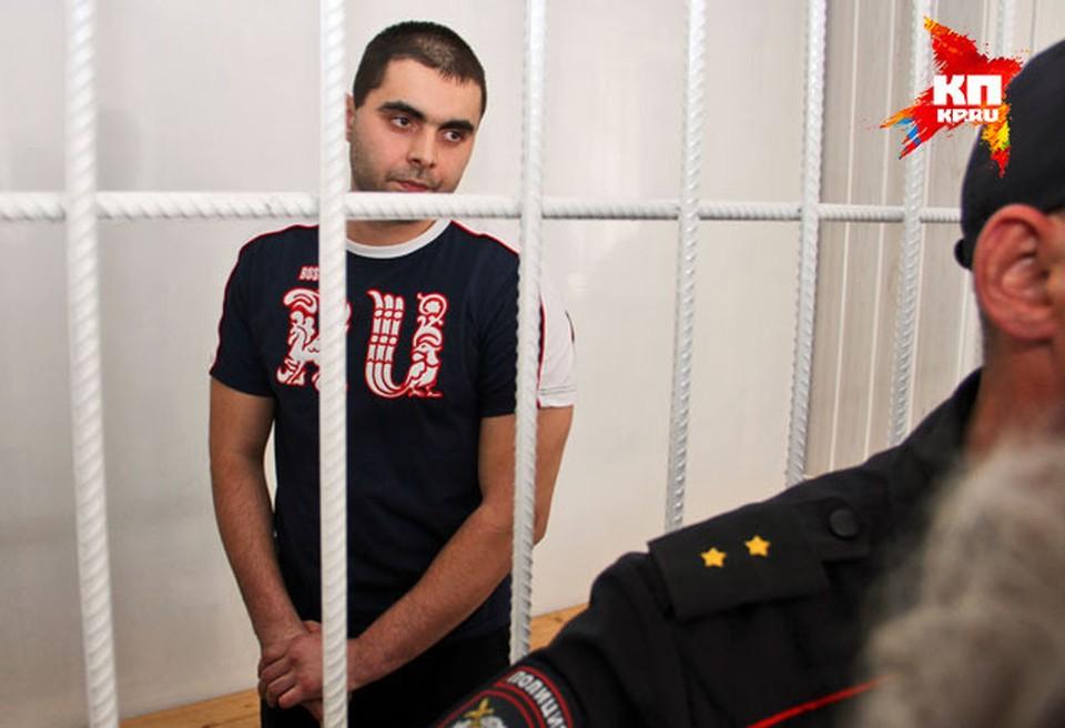 Год назад джип с «золотой молодежью» в Уфе сбил насмерть судью Марину Полтавец