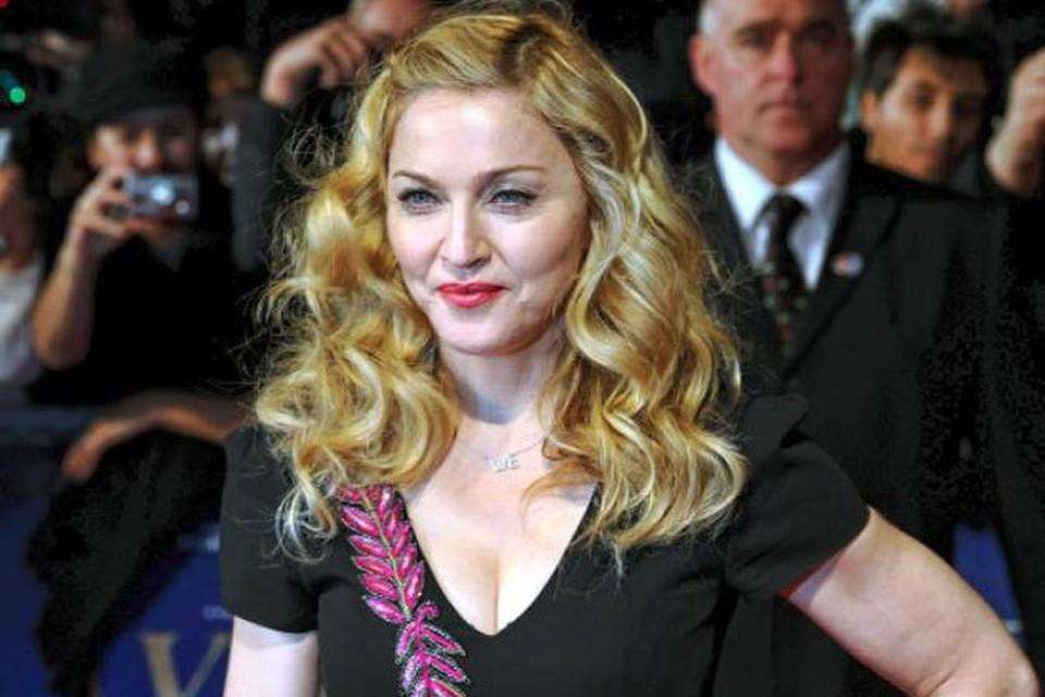Мадонна ответила категорическим отказом: никакой финансовой помощи ее непутевый родственник не дождется