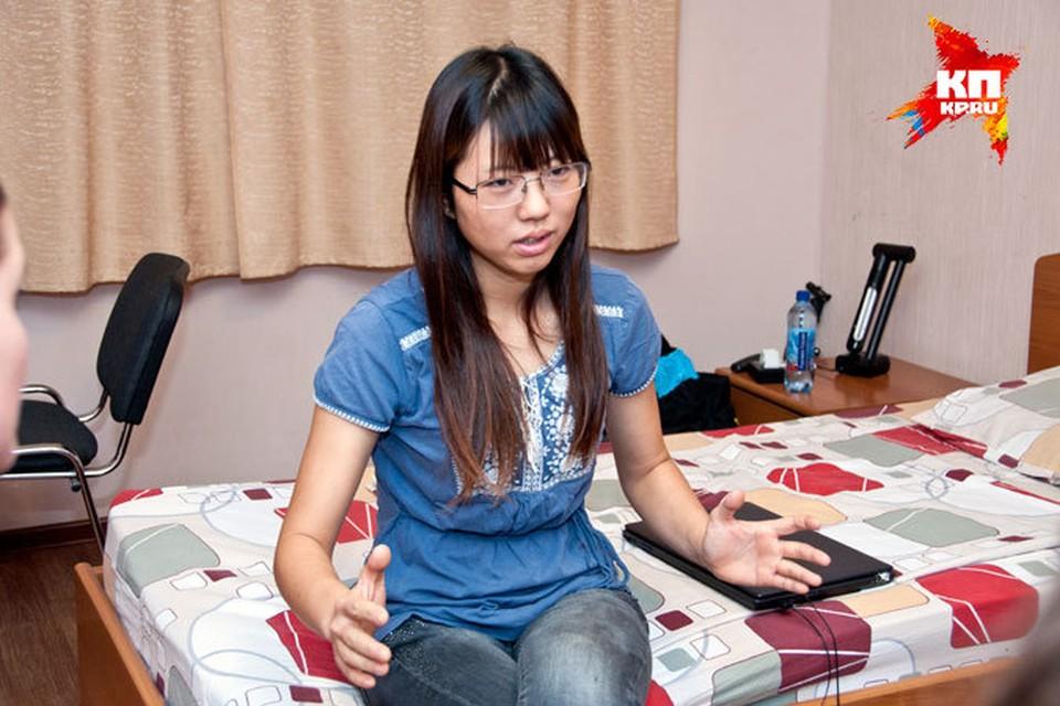 О том, как наказали водителя, сбившего ее, Чжон Се Чжин узнает через консульство.