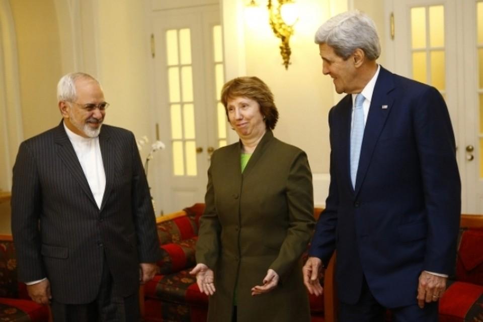 В Вене прошла встреча по ядерной программе Ирана