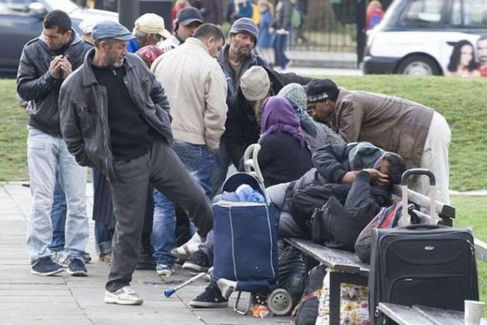 Популярное в мусульманском мире имя Мухаммед еще недавно было и самым популярным в Лондоне. А теперь имя пророка стало самым распространенным среди новорожденных уже во всей Британии