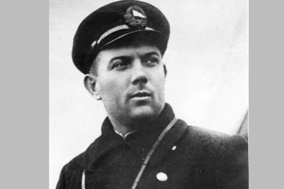 Георгий Герасимович Тисленко. Фото с сайта http://lexicon.dobrohot.org/images/7/7c/00006204.jpg