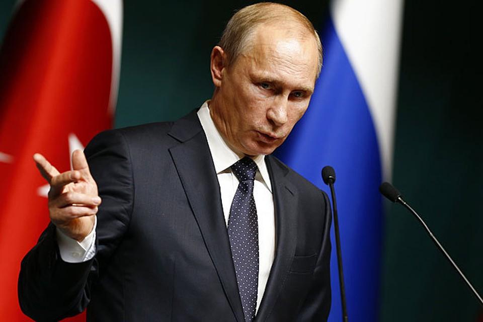 В сущности российский президент сказал то, чего не говорил никогда: Европа с таким поведением может и не получить столько российского газа, сколько ей нужно