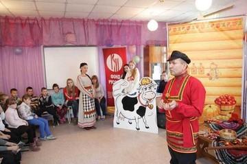 Культурная акция «Театр детям» заслужила «Браво!» в Приморье