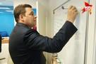 Евгений Куйвашев: «Работать нужно. Тогда и кризиса в головах не будет»