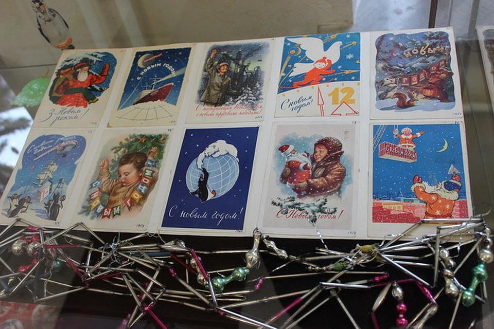 Коллекция открыток в детском саду как оформить