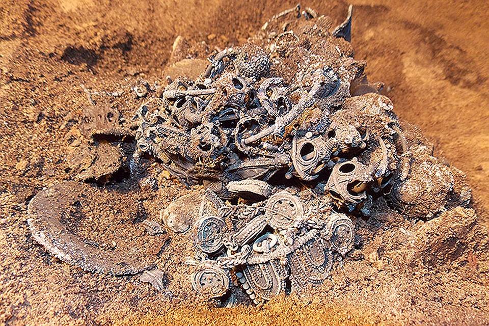 жили арома фото раскопанных кладов этом рецепт включает