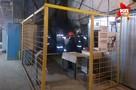 В Екатеринбурге готовят вертолет для эвакуации раненых при взрыве на шахте