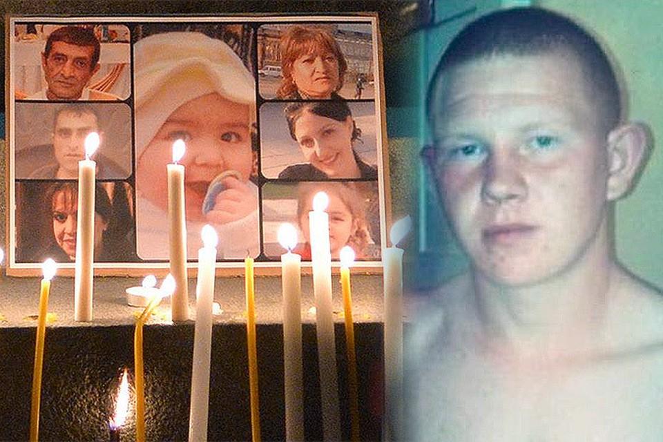 Российского военнослужащего Валерия Пермякова обвиняют в жестоком убийстве армянской семьи
