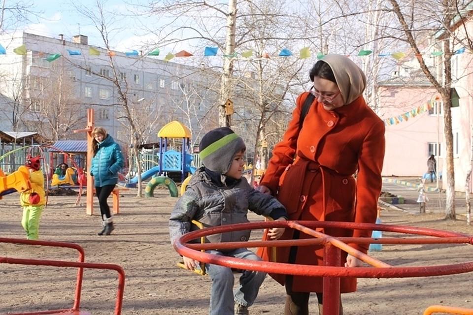 Как «выживают» детские сады Кишинева