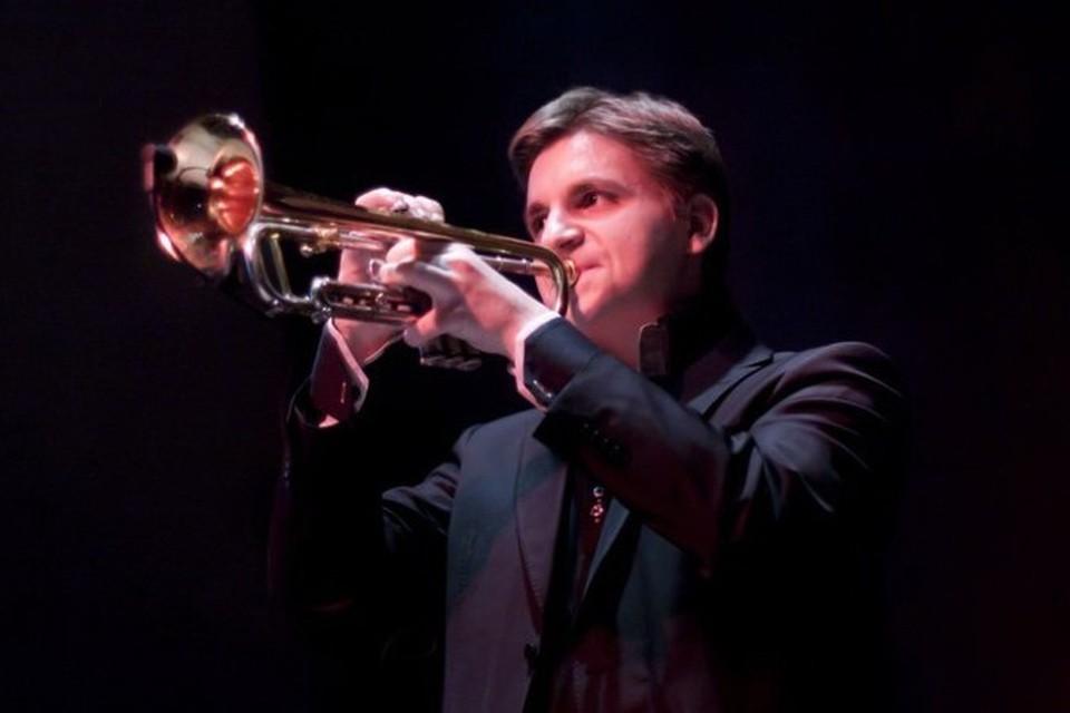 Кирилл Солдатов - один из лучших трубачей современности.